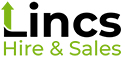 Lincs Hire & Sales Logo