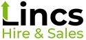Lincs Hire & Sales Logo